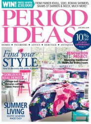 Period Ideas – July 2016
