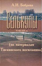 Селькупы XVIII-XIX вв. (по материалам Тискинского могильника)