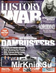 History Of War - Issue 32 2016