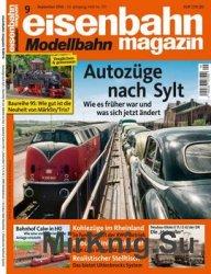 Eisenbahn Magazin 2016-09