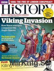 BBC History 2016-09