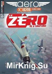 Aero Journal Hors-Serie N°10 - Janvier/Fevrier 2012