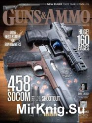 Guns & Ammo 2016-09