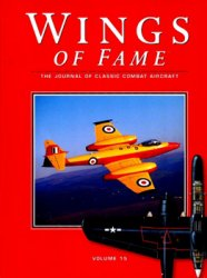 Wings of Fame Volume 15