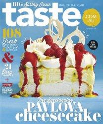 Taste.com.au – September 2016