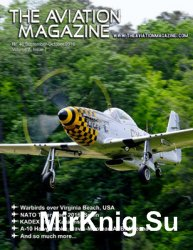 The Aviation Magazine 2016-09/10