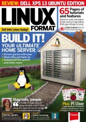 Linux Format UK – August 2016