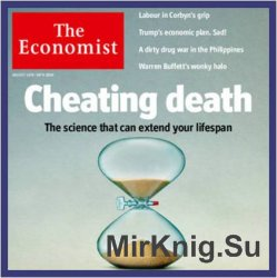 The Economist in Audio - 13 August 2016
