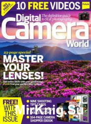 Digital Camera World September 2016