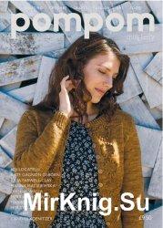 PomPom Quarterly №12 Spring 2015