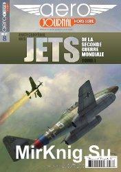Aero Journal Hors-Serie N°8 - Mai/Juin 2011