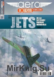 Aero Journal Hors-Serie N°9 - Septembre/Octobre 2011
