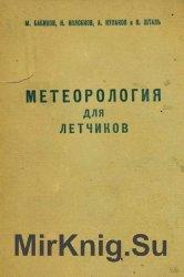 Метеорология для летчиков
