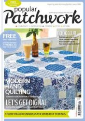 Popular Patchwork – September 2016