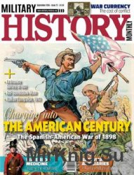 Military History Monthly 2016-09