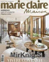 Marie Claire Maison Italia - Settembre 2016