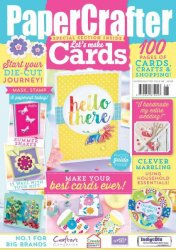 Papercrafter №98 2016