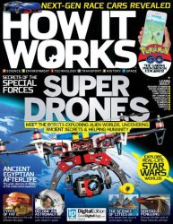 How It Works – Issue 89 2016
