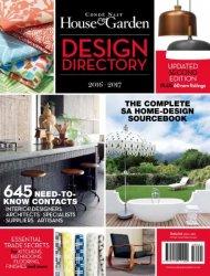 House & Garden Design Directory 2016-2017