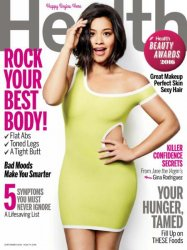 Health Magazine – September 2016