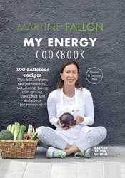 My Energy Cookbook