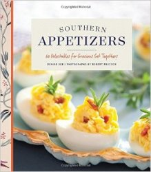 Southern Appetizers: 60 Delectables for Gracious