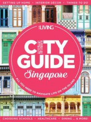 Expat Living City Guide Singapore – 2016-2017