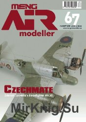 AIR Modeller - Issue 67 (August/September 2016)