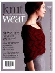 Knit Wear - 2011