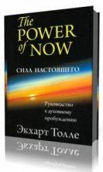 Сила Момента сейчас  (Аудиокнига)