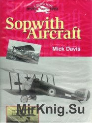 Sopwith Aircraft (Crowood Aviation Series)