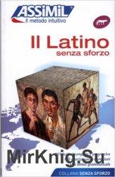 Il Latino Senza Sforzo (book + audio)