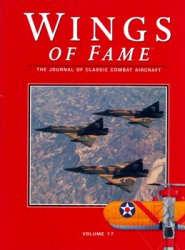 Wings of Fame Volume 17