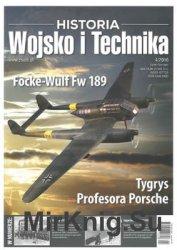 Historia Wojsko i Technika 4/2016