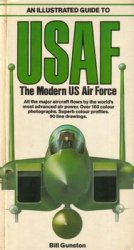 An Illustrated Guide to Modern US Air Force
