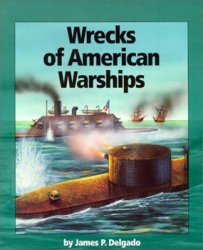 Wrecks of American Warships