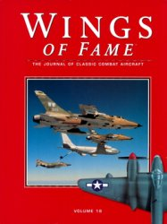 Wings of Fame Volume 18