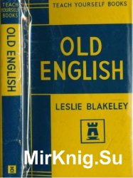 Old English (Teach yourself books)