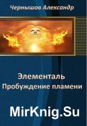 Элементаль: Пробуждение пламени
