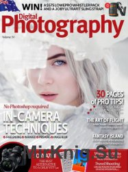 Digital Photography Australia Vol.50 2016