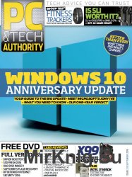 PC & Tech Authority - September 2016
