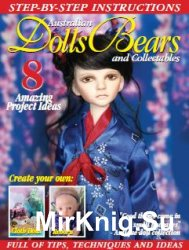 Dolls Bears & Collectables - Vol. 22 Number 6 2016