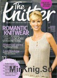 The Knitter №6, 2009