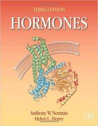 Hormones, 3rd Edition