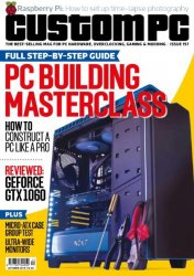 Custom PC – October 2016