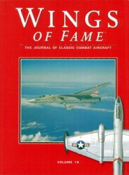Wings of Fame Volume 19