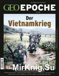 Geo Epoche Nr.80 - Der Vietnamkrieg