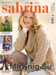 Sabrina №11 2009
