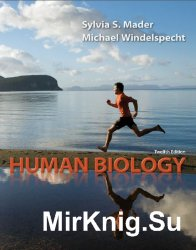 Human Biology (12th edition)