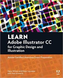 Learn Adobe Illustrator CC for Graphic Design and Illustration
